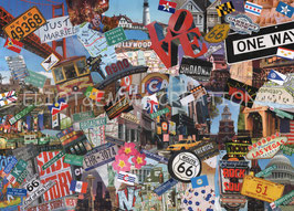 ST - 294 - LA VILLE AMERICAINE - AMERICAN CITIES