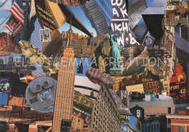 ST - 64 - NEW YORK CITY - ARCHITECTURE