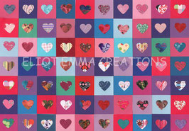 ST - 289 - COEURS - HEARTS