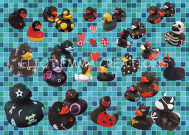 ST - 359 - CANARDS EN CAOUTCHOUC - RUBBER DUCKIES