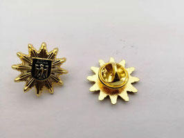 "Pin ""Zollstern"""