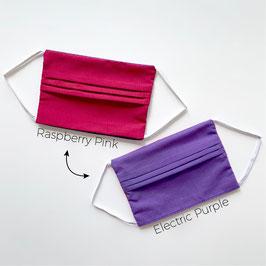 Raspberry Pink - Electric Purple