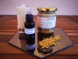 PROPOLMIEL - miele e propoli