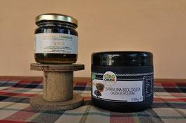 SPIRULI' - miele ed alga spirulina