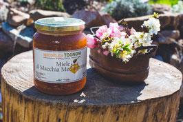 Miele di Macchia Mediterranea