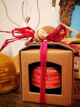 confezione natalizia - miele speciale 250 gr