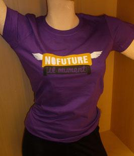 """T-Shirt Woman """"il mument"""""""