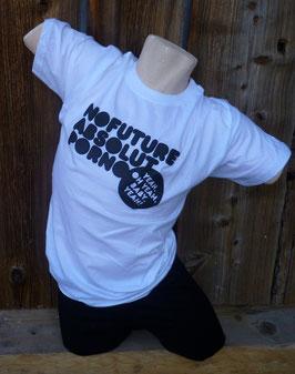 "T-Shirt Man ""Absolut Porno"""