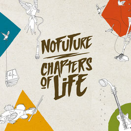 "CD ""Chapters of Life"""