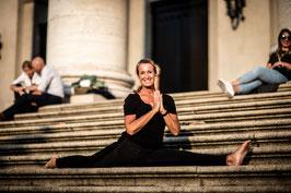 Yoga Workshop Anfänger & Refresher mit Veronika