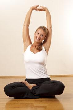Yoga Workshop im MahaShakti Yoga Studio München in Schwabing: Detox Workshop mit Veronika