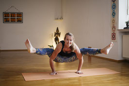 2,5 Stunden Masterclass mit Veronika - Stärke deine Mitte - Das 3. Chakra
