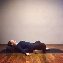 YIN YOGA & YOGA NIDRA WORKSHOP mit Kirsten