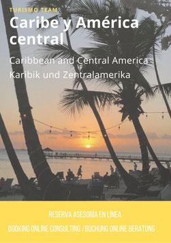 Las mejores opciones en el Caribe y América Central según tu presupuesto