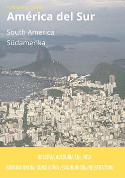 Las mejores opciones en América del Sur según tu presupuesto