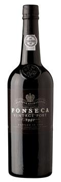 1992 Fonseca Vintage Port inkl. Holzkiste 0,75 l