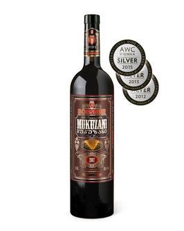 Bossner Wein Mukuzani