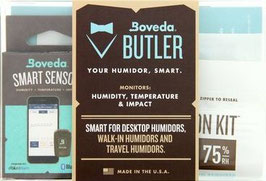 Boveda Buttler ( Smart Sensor)