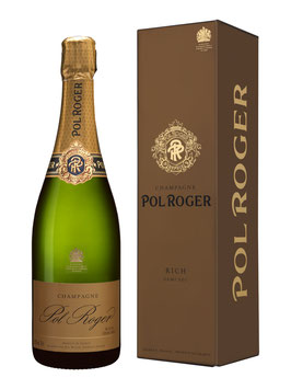 Pol Roger Rich0,75 l