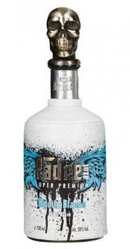 Padre Azul Tequila Blanco Super Premium Sonder Preis wg. Der Momentanen Ausgangsbeschränkung