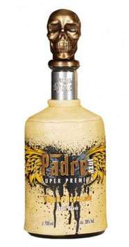 Padre Azul Tequila Reposado Super Premium Sonder Preis wg. Der Momentanen Ausgangsbeschränkung