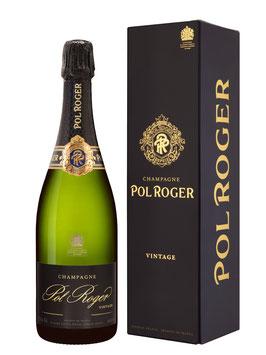 Pol Roger Brut Vintage 2012/2013 0,75 l