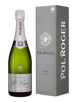 Pol Roger Pure Extra Brut 0,75 l