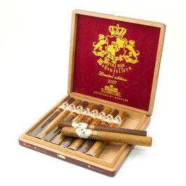 Bossner Prinz von Hohenzollern 1 Kiste/ 20 Zigarren