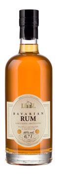 Liebl Bavarian Rum 40% (4,5 Jahre)