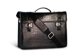 Bossner Briefcase L