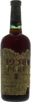 Niepoort Portwein 1938 0,75l