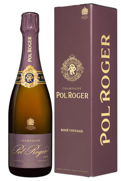 Pol Roger Rosé