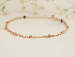 """Spinell Armband """"Asteria"""""""