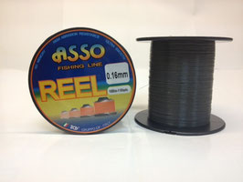 ASSO FISHING LINE REEL - 1000mt