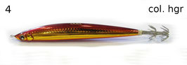 DUEL LURES EZ-MINNOW ULTRA F 9GR