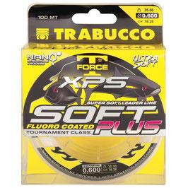 TRABUCCO T-FORCE XPS SOFT PLUS 100MT