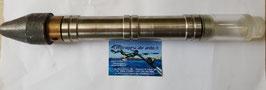 RICHIAMO DI PROFONDITA' PER TOTANI IN ACCIAIO INOX (3 batterie 1/2 torcia) R09