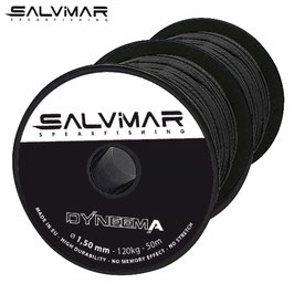 SALVIMAR SAGOLA LINE DYNEEMA  50MT