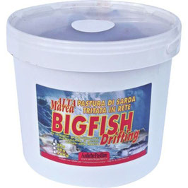 ANTICHE PASTURE BIG FISH IN RETE 3KG