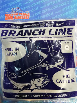 ASSO BRANCH LINE