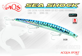 AQS SEA SHOCK