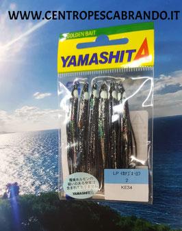 YAMACHITA PANIC BAIT COLORE  KE34