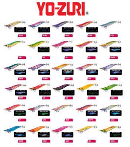 YO-ZURI AURIE Q CLOTH 3.0