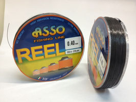 ASSO FISHING LINE REEL 0.40mm - 250mt