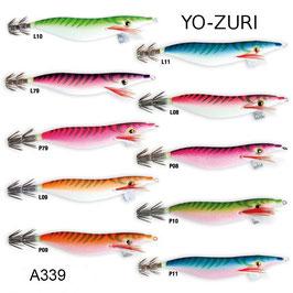 YO-ZURI A339 SQUID JIG 2.5