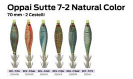 YAMASHITA OPPAI SUTTE NATURAL 7-2