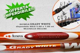 OLYMPUS GRADY WHITE 5.0/7.0