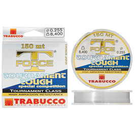 TRABUCCO T-FORCE TOURNAMENT TOUGHT 150MT