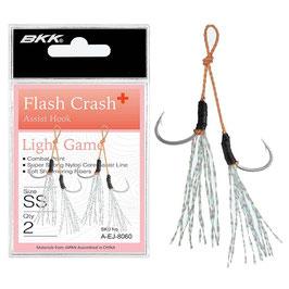 BKK FLASH CRASH LIGHT GAME