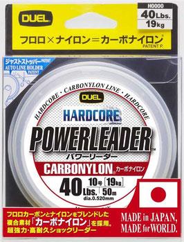 DUEL POWER LEADER 50MT